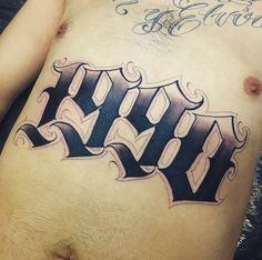 Hand Tattoos, Chicanas Tattoo, Dope Tattoos, Unique Tattoos, New Tattoos, Body Art Tattoos, Sleeve Tattoos, Badass Tattoos, Chicano Lettering