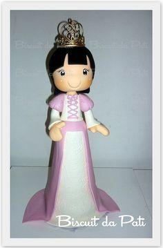 Um conto de Princesa =)   Flickr: Intercambio de fotos