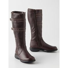 Women's Sahalie Perfect Fit Boot from Sahalie on shop.CatalogSpree.com, your personal digital mall.