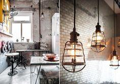 Подвесной светильник Edison в ретро стиле. Патрон и каркас выполнен из металла.  #decor #desigh #interior #loft #industrial #light  #индустриальныесветильники #индастриал #лофт #cветильники #люстры #торшеры