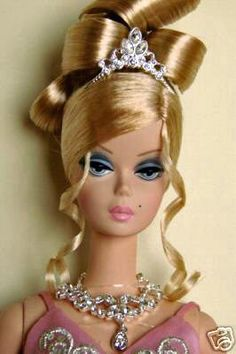 barbie silkstone - Google Search