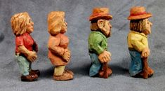 Woodworking For Dummies, Woodworking Books, Woodworking Joints, Custom Woodworking, Woodworking Videos, Dremel Carving, Colored Pencil Techniques, Wooden Figurines, Celebrity Drawings