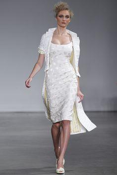 L'Wren Scott #nyfw i dream of owning one of her dresses