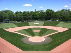 baseball field - Google Search