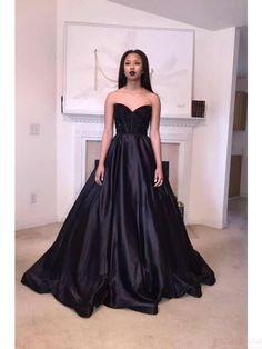 Top Rating Classical Sweetheart Floor Length Evening Prom Dresses Party Dresses Hot Sale #SIMIBridal #promdresses