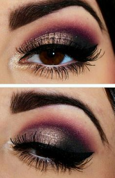 Eyes-Brown-Purple-Smokey-Rozaap