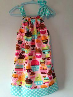 Cómo hacer un vestido de verano para niña