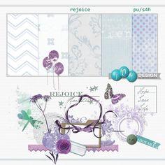 joy design: freebies