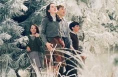 narnia. where oh where did you go?