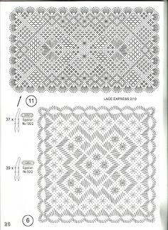 lace express - 2010-2 - Virginia Ahumada - Picasa Webalbums Crochet Doilies, Crochet Lace, Bobbin Lacemaking, Lace Art, Bobbin Lace Patterns, Point Lace, Lace Jewelry, Tatting Lace, Needle Lace