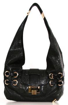 f8006f2220f JIMMY CHOO SHOULDER BAG  Shop-Hers Hobo Wallet