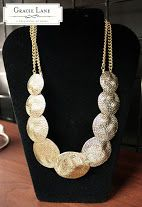 Bling By L.A necklace!