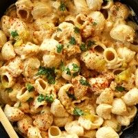 The Best Mac and Cheese Recipe of All Time Is Here... Waiting For You To Devour It. Who doesn't love macaroni and cheese? We're sure that your childhood was never complete without a creamy bowl of homemade mac and cheese made by your mom. We've collected 20-MORE creative and fun ways that will make