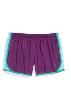 Nike 'Tempo' Track Shorts (Little Girls  Big Girls) | Nordstrom