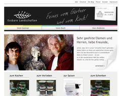 client: essbare landschaften Blog, Pandora, Love Girlfriend, Landscapes, Projects, Blogging