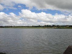 Lago Paranoá.