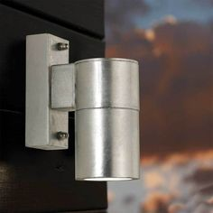 Castor Outdoor Wall Lighting by Nordlux — The Worm that Turned - REVITALISING YOUR OUTDOOR SPACE
