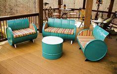 16 kreative DIY-Ideen eigene Möbel zu machen! - Seite 2 von 16 - DIY Bastelideen
