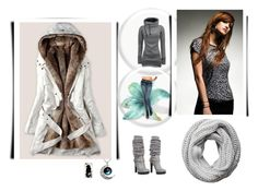 """""""Rpg   XXX   Juna - Ice Cold"""" by engelsdeamonin ❤ liked on Polyvore featuring Casetify, Pieces and Gucci"""