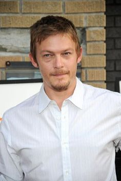 Norman Reedus at event of The Limits of Control
