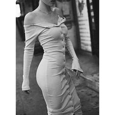 Karla Deras @thelinebyk the Gaby dress✨...Instagram photo | Websta (Webstagram)