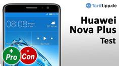 Huawei Nova Plus | Test deutsch