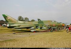 Sukhoi Su-22M3