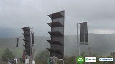 Zabalketa. Reforestación en los Valles Cruceños con agua de niebla