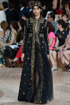 Valentino Couture A/W 15 show collection pictures | Harper's Bazaar