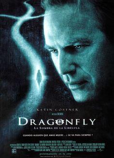Dragonfly, la sombra de la libélula - Dragonfly (2002)