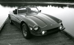 1979 TVR 3000S