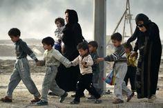 Iraq | Anja Niedringhaus