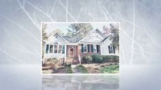 Wonderful 3 BD ranch style home for sale in Cary North Carolina
