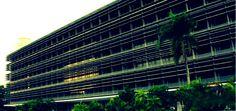 Philam Life Building – Manila Philippine Architecture, Manila, Filipino, Skyscraper, Buildings, Nostalgia, Multi Story Building, Life, Image