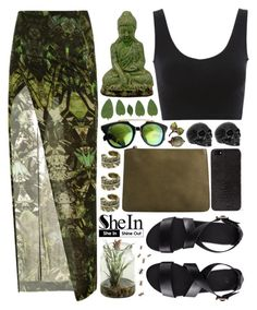 """""""sheinside"""" by ruska-10 ❤ liked on Polyvore"""