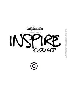 Inspire / Inspiración  Despertar o causar en el ánimo un sentimiento una sensación o una impresión que o quien te inspira?  Aquí hacemos gráficas tus ideas (Here we charts your ideas)  DG CARLOS LEÓN  . Agencia Online de Diseño & Publicidad  2016  GRACIAS MAMÁ por hacer de mi el hombre que soy.  #anaco #dgcarlosleon #lecherias #publicidad #marketing #unsplash #me #instamood #girl #ptolacruz #fashion #caracas #follow #follome #life #live #disney #stopwars #makeday #marvel #love #diarioideal…