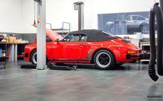 Porsche 911 Speedster @ https://www.facebook.com/PannhorstClassics