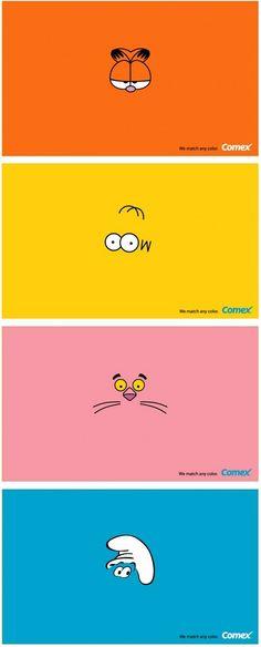 Love cartoons!