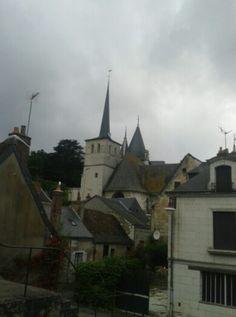Eglise Notre-Dame.