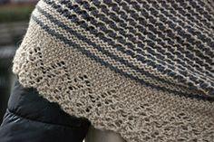 Ravelry: Rivington Cowl pattern by Kirsten Kapur