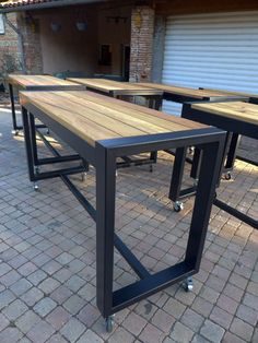 new home furniture Diy Furniture, Loft Furniture, Steel Furniture, Welded Furniture, Interior Furniture, Iron Furniture, Home Decor, Home Gym Decor, Metal Furniture