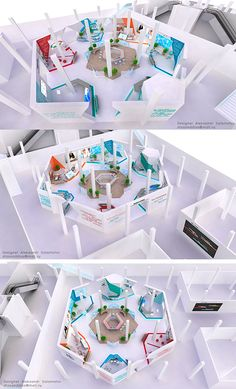 Government and Citizens: Technologies of Collaboration. on Behance Exhibition Models, Museum Exhibition Design, Exhibition Stall, Pop Design, Display Design, Stand Design, Booth Decor, Web Banner Design, Expo Stand