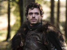 RObb Stark Game Of Thrones