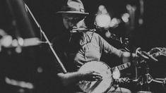 Resurgence of American Bluegrass.