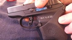 "Upgrades to the LCP ""now"" makes this one of the best concealed carry guns in the market, at least in my opinion :)"