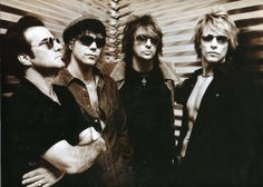 <3 Bon Jovi <3