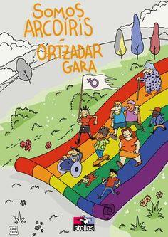 Somos arcoiris unidad didactica steilas