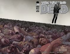The Walking Dead #100 (Variant H)