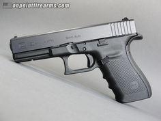Glock 20 Gen4 10mm   On Point Firearms