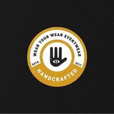 badge design by wenigerdesigns Best Logo Design, Graphic Design, Art Design, Logo Branding, Branding Design, Great Logos, Badge Design, Business Logo, Logo Inspiration